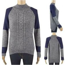 Marks and Spencer Medium Funnel Neck Women's Jumpers & Cardigans