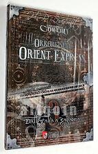 Il Richiamo di Cthulhu ORRORE SULL'ORIENT EXPRESS 3 2006 Stratelibri #1109 NUOVO