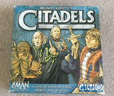 Z-Man Games Citadels Classic Card Game - WR01