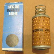 CROSSLAND HYDRAULIC FILTER 7015 HF7657  UC2108 NSN 4330997477872