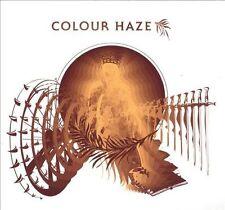 She Said [Digipak] by Colour Haze (CD, 2 Discs, Elektrohasch)