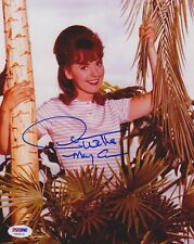 Dawn Wells SIGNED 8x10 Photo Mary Ann Gilligan's Island PSA/DNA AUTOGRAPHED