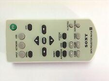 REMOTE CONTROL FOR SONY PROJECTOR VPL-AW15KT VPL-AW15S VPL-CS1 VPL-CS10 VPL-CS2