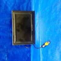 2005-2008 NISSAN 350Z, X-TRAIL COUPE RWD INFORMATION DISPLAY SCREEN # 27436