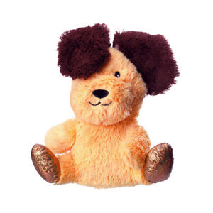 House of Paws Peek-a-Boo Puppy Non-Squeaky Dog Toy | Silent Ears that flap up