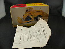 Boite seule Dinky Toys GB n° 976 Michigan 180-3 Tractor Dozer Box only
