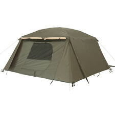 Catoma Tactical CVCT (Combat Vehicle Crew Tent) Military, OD Green 6 Person Tent