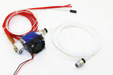 3D Printer Extruder Metal J-Head Extruder V6 Nozzles 1.75MM New