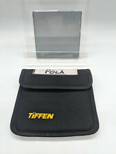 "Tiffen 4x4"" Linear Polarizer Filter Polarizing Filters MFR # 44POL"