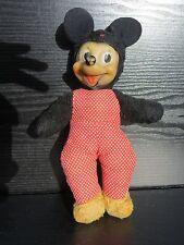 Rare ORIGINAL Minnie Mouse Soft Toys 1930's VINTAGE RETRO Walt Disney REDUCED