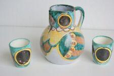 Zeitgenössische Keramik-Krüge, - Kannen & -Flaschen mit