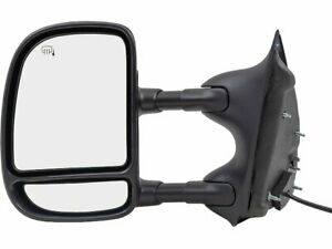 For 1999-2007 Ford F450 Super Duty Towing Mirror Left Brock 41927JQ 2000 2001