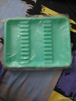Plastic Instrument dental tray dental use Free shipping