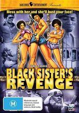 Black Sister's Revenge (DVD)