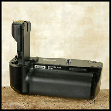 Genuine OEM Canon Batería Grip BG-E1 para EOS 300D Digital SLR BGE1