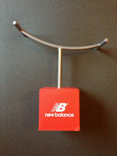 🔥 New Balance Display Würfel Reklame mittlere Höhe ca. 27cm/22cm very rare 🔥