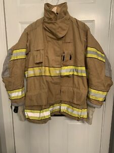 GLOBE Firefighter Suits GX EXTREME jacket Coat Bunker Fire Turnout Gear 40 X 32