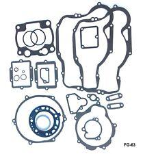 Full Complete Gasket Kit KX250 KX 250 1997-2003