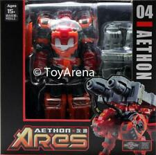 TFC Toys Project Ares TFC-04 Aethon Transformers Action Figure