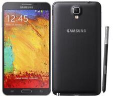 "Samsung Galaxy Note 3 N9005 16/32gb 5.7"" Unlocked Smartphone Black 32gb"