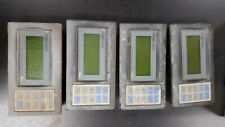 New listing Automation Direct View Dv-1000 timer/counter access panel Set Of 4, Very Used