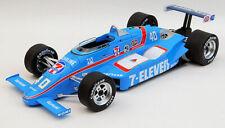 Replicarz R18032 1985 #40 7-Eleven March 85C Emerson Fittipaldi 1/18 Scale