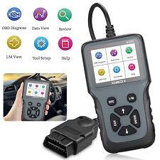 V311 Automotive OBD2 Code Reader Scanner Car Diagnostic Engine Light Check Tool