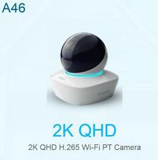 Dahua IPC-A46 Wi-Fi H.265 IR Pan&Tilt Two-way Audio Camera Smart Tracking Detect