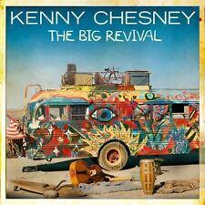 Kenny Chesney - The Big Revival - Album CD NEUF