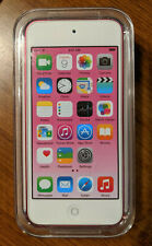 New Apple iPod touch 6th Generation Pink (64GB) - MKGW2LL/A