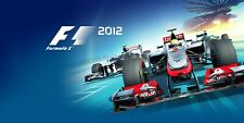 Formula One F1 2012 Steam PC Game racing simulation FIA codemasters