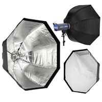 95cm Octagon Softbox W/ Bowens Mount for Monolight Studio Lighting Strobe Flash