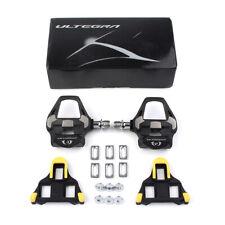 Shimano PD-R8000 Ultegra SPD-SL Road Pedals, Carbon