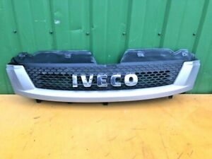 IVECO DAILY IV BOX/ESTATE (05.06-03.12) RADIATOR GRILLE 5801255766