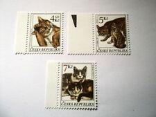 Mint Never Hinged/MNH Czech & Czechoslovakian Postage Stamps
