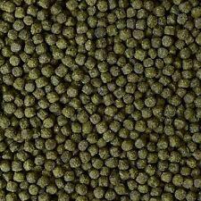 Koifutter Staple Green 5 kg / Pelletgröße 6 mm / Ganzjahresfutter