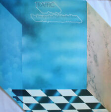 Traffic - The Low Spark LP - COLORED Vinyl Album SEALED Remastered Record