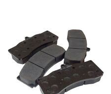 Performance Friction Brakes - 01 Compound
