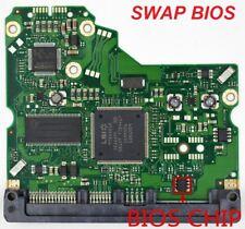 SEAGATE BARRACUDA ES.2 500GB ST3500320NS 9CA154-784 HPG6 100475720 REV A PCB HDD