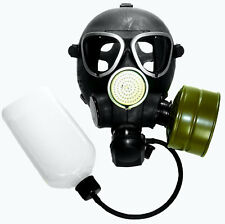 GP-7VM Civil Gas Mask Complete. With the Drinking System