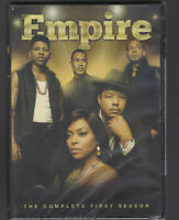 Empire Complete First Season 1 DVD Movie New / Sealed