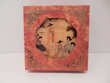 Formic Set of 4 Shin Yoon Bok Korean Coasters