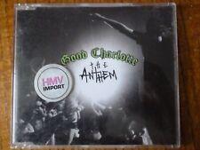CD SINGLE - GOOD CHARLOTTE - The Anthem [HMV Import] [2003]