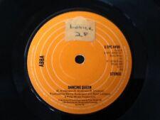 ABBA . DANCING QUEEN  1976