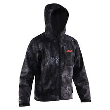 GRUNDENS GAGE-MIDWAY HOODED SOFTSHELL TYPON L CGTH100TL