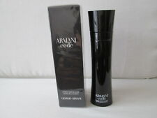 Armani Code By Giorgio Armani After Shave Lotion 3.4Oz 100Ml(New Sealed in box)