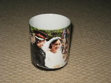 Royal Wedding Harry and Meghan Markle Carriage  MUG