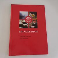 CHINE ET JAPON LE MONDE A TABLE C. VERHEYDEN E. BOSCHMAN PAPERVIEW 2004