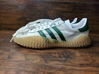 Brand New Adidas Kamanda Country Never Made Men's Size 8 Men's Suede Sneakers