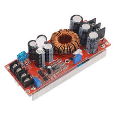 1200W 20A DC 8-60V to 12-80V Converter Boost Step-up Power Supply Module